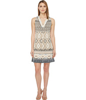 Hale Bob - Permanent Vacation Microfiber Jersey Sleeveless Dress