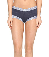 Hanky Panky - Heather Jersey Boyshorts