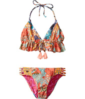 Maaji Kids - Saturday Night Bikini Set (Toddler/Little Kids/Big Kids)