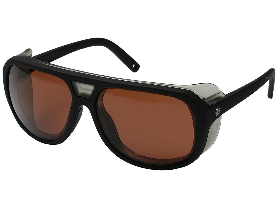 Electric Stacker (Matte Black/Ohm/Rose) Sport Sunglasses
