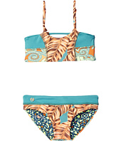 Maaji Kids - Hot To Trot Bikini Set (Toddler/Little Kids/Big Kids)