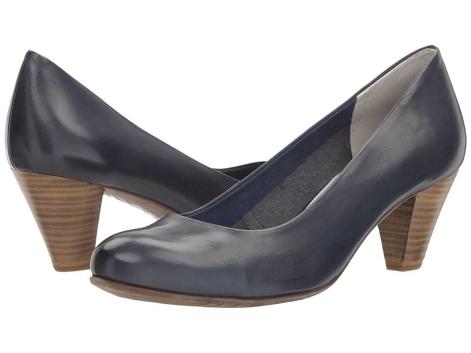 Tamaris Pimela 1-22400-28 (Navy) Women