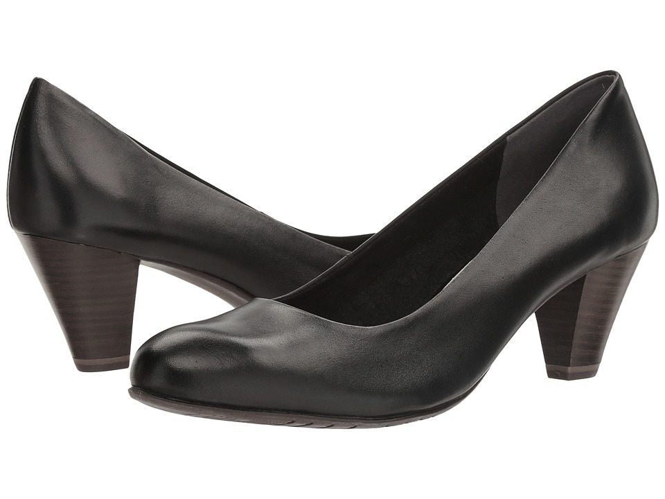 Tamaris Pimela 1-22400-28 (Black) Women