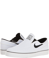 Nike SB Kids - Stefan Janoski Canvas Slip GS (Big Kid)