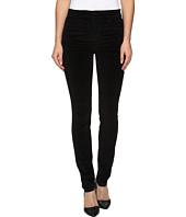 Joe's Jeans - Charlie Skinny in Black Velvet