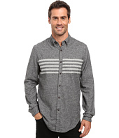 Nautica - Long Sleeve Striped Shirt