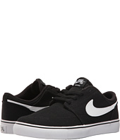 Nike SB Kids - Portmore II Canvas (Little Kid)