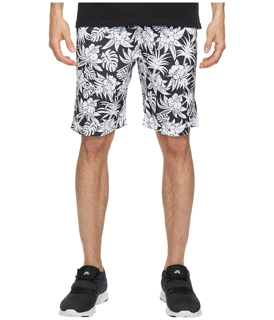 Nike SB SB Dry Shorts Sunday Tourist (Black/White) Men