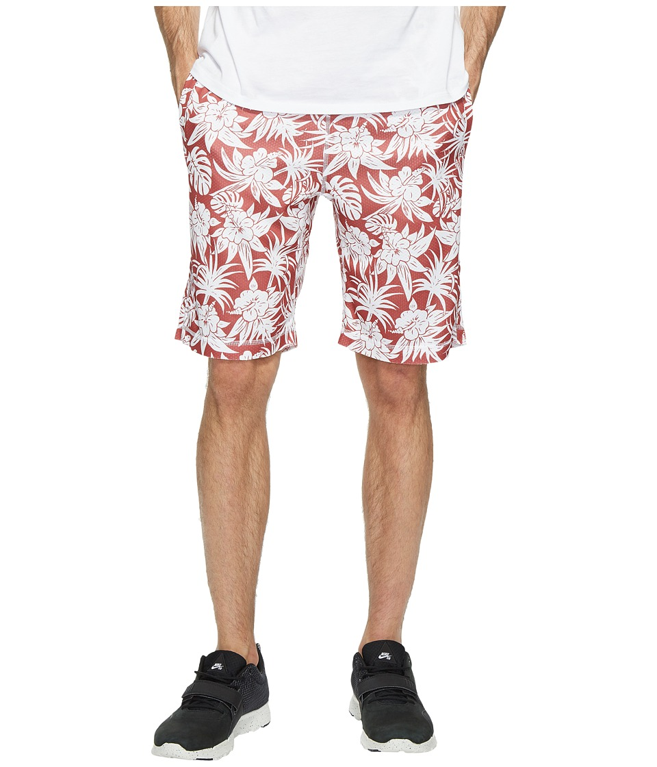 Nike SB SB Dry Shorts Sunday Tourist (Cedar/White) Men