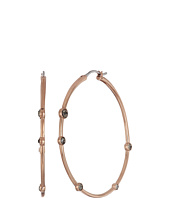 Fossil - Constellation Glitz Hoops Earrings