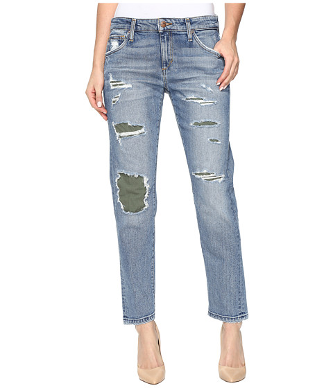 Joe's Jeans Ex-Lover Ankle in Layne