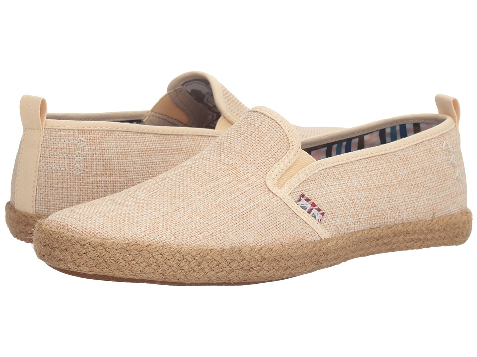 Ben Sherman New Prill Slip-On (Sand) Men