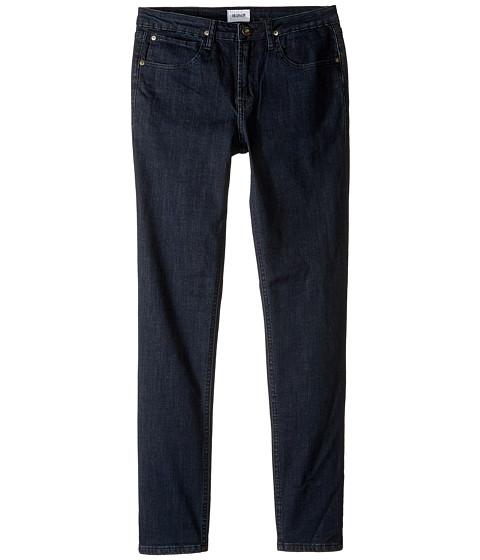 Hudson Kids Jagger Slim Straight Five-Pocket Jeans in Midnight Raw (Big Kids)