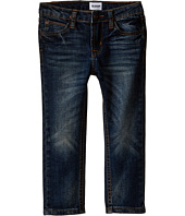 Hudson Kids - Jagger Slim Straight Five-Pocket Jeans in Super Rinse (Toddler/Little Kids/Big Kids)