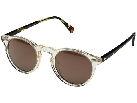 Oliver Peoples Gregory Peck Sun