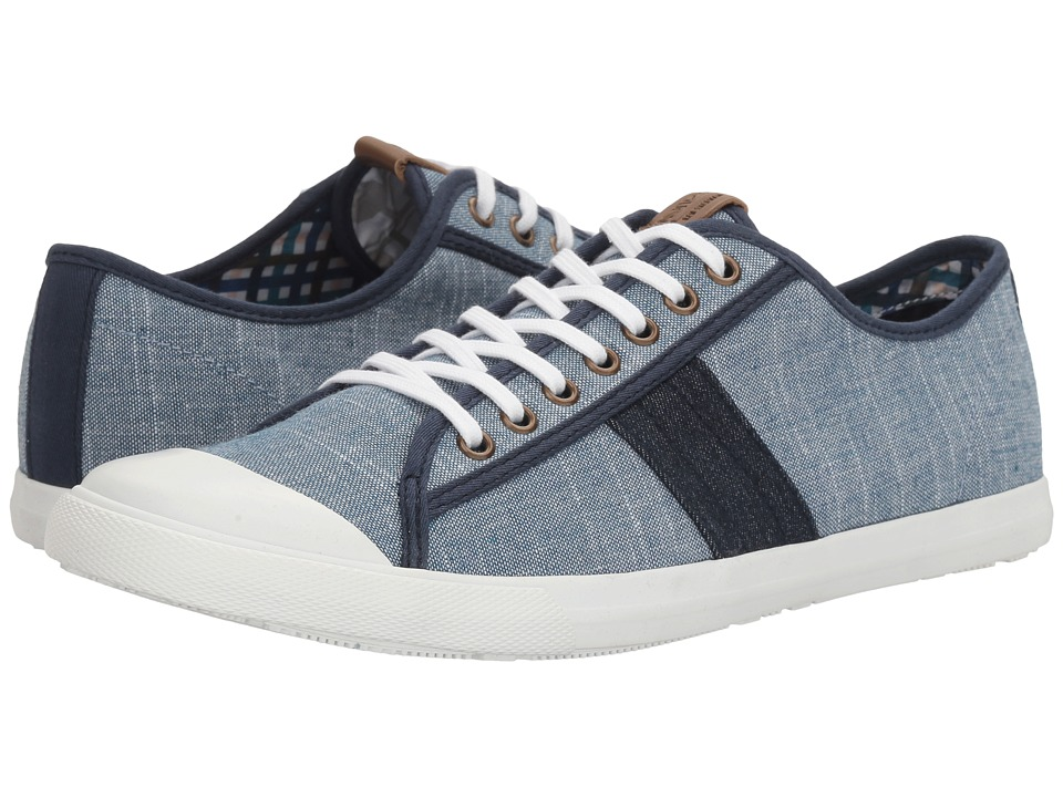 Ben Sherman Eddie Lo (Navy) Men