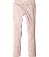 Hudson Kids - Dagger Five-Pocket Skinny Brushed Sateen Jeans in Pinkie (Toddler/Little Kids)