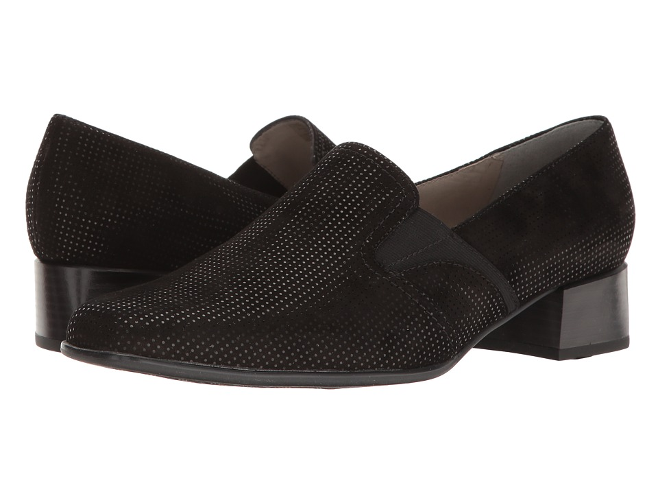 ara Grace (Black) Women's Shoes