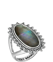 Lucky Brand - Mother-of-Pearl Statement Ring