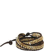 Lucky Brand - Beaded Wrap Bracelet II