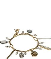 Lucky Brand - Pebble Charm Bracelet
