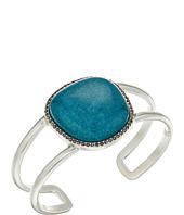 Lucky Brand - Pebble Stone Cuff Bracelet