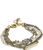 Lucky Brand - Bone Small Lucky Layer Bracelet