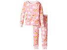 Hatley Kids - Cool Cats Pajama Set (Toddler/Little Kids/Big Kids)