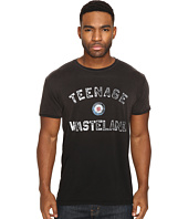 The Original Retro Brand - Potassium Wash Teenage Wasteland Tee