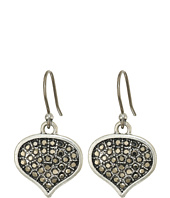 Lucky Brand - Pave Spade Drop Earrings