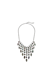 Lucky Brand - Mother-of-Pearl Statement Collar Necklace