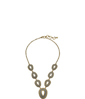 Lucky Brand - Tribal Collar Necklace