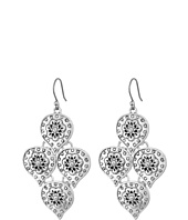 Lucky Brand - Floral Motif Earrings