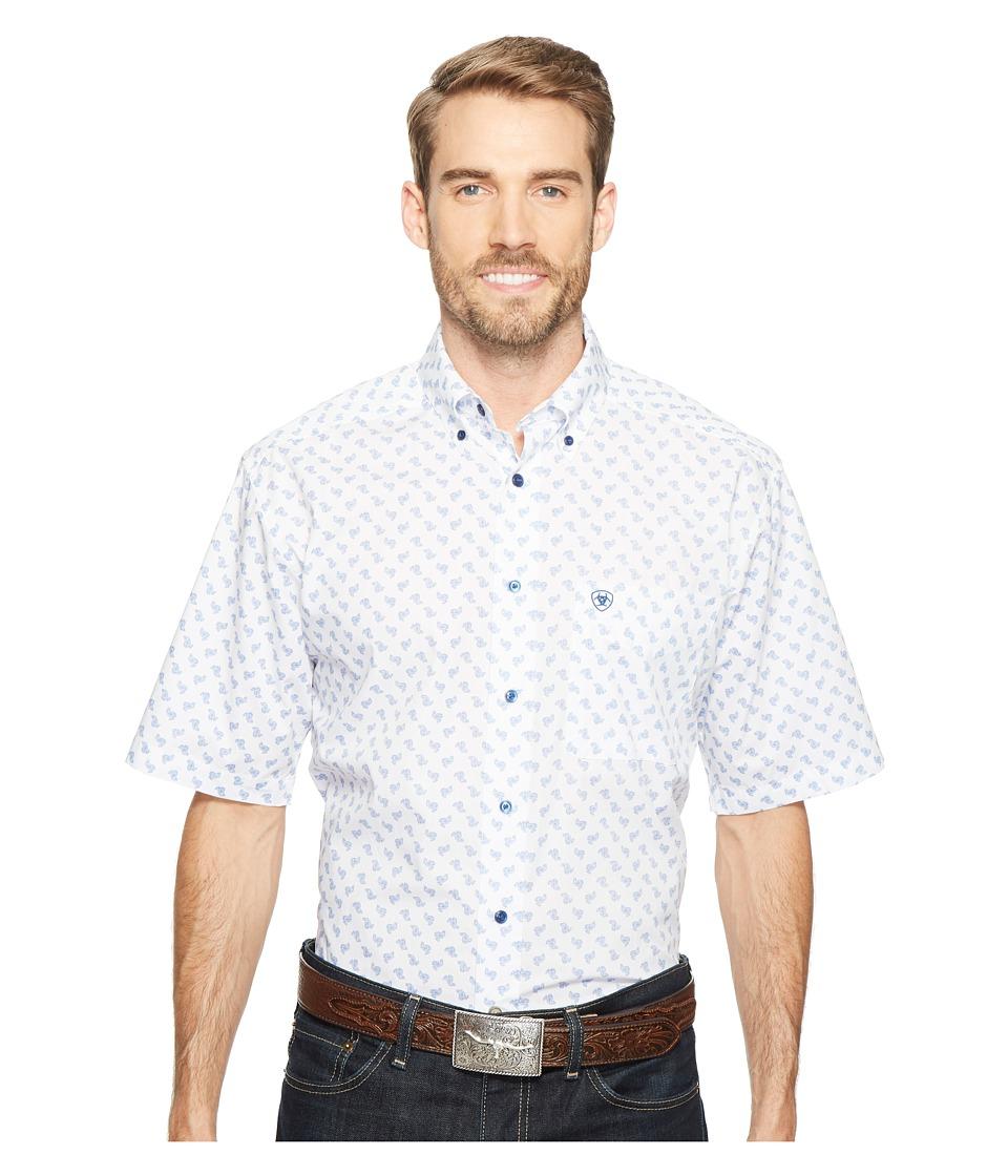 Ariat - Jenson Print Shirt