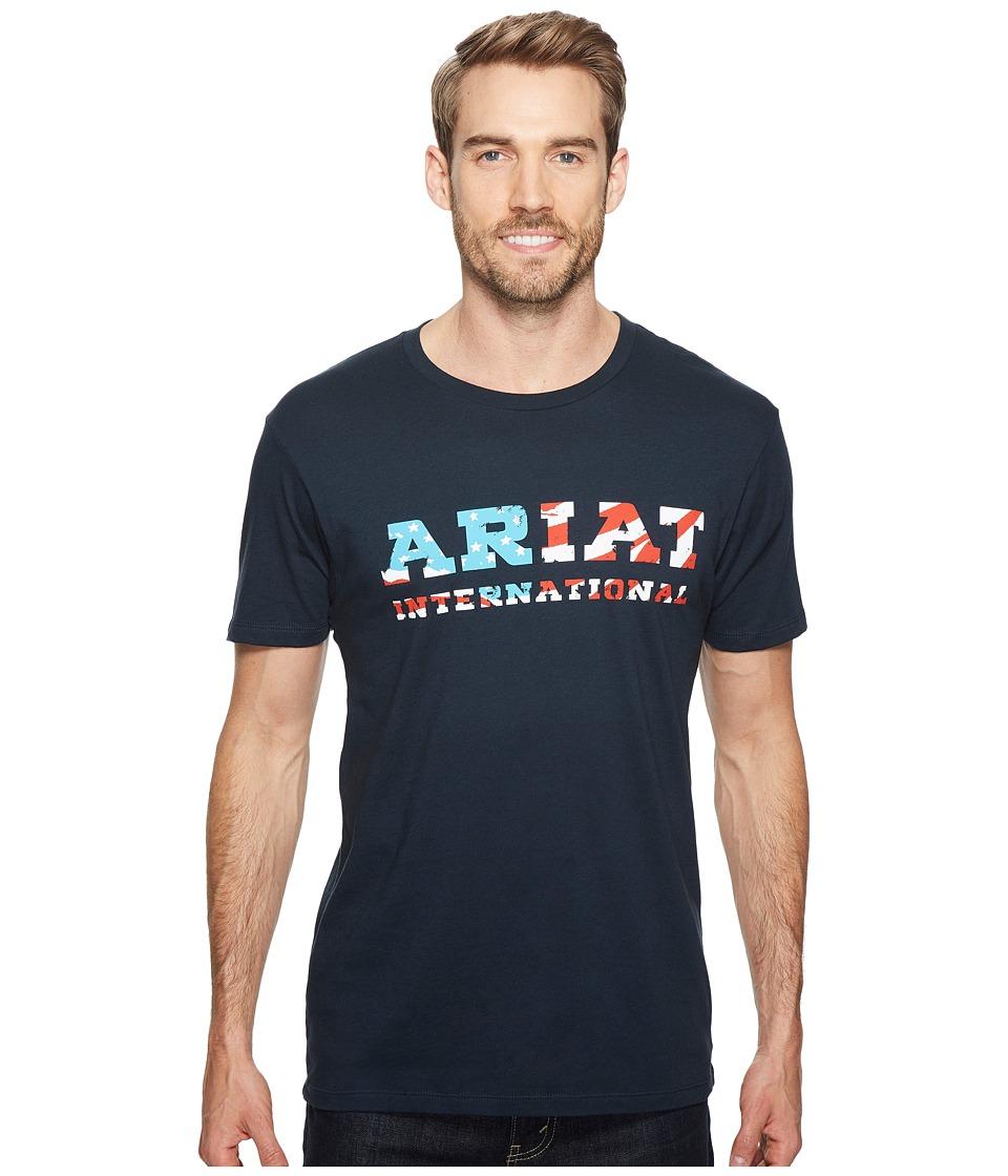 Ariat - Patriot Tee