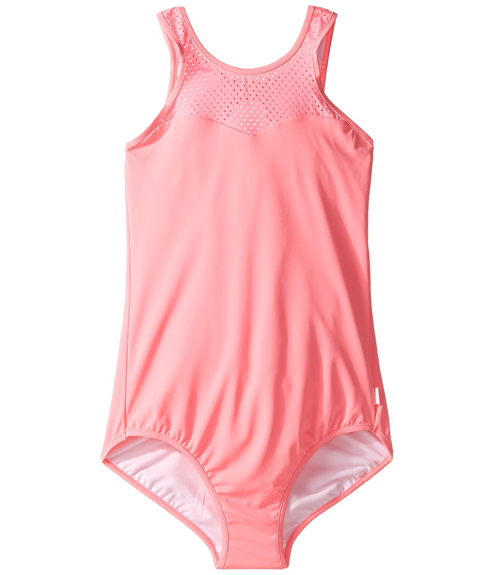 Seafolly Kids - Summer Essentials Racer One-Piece