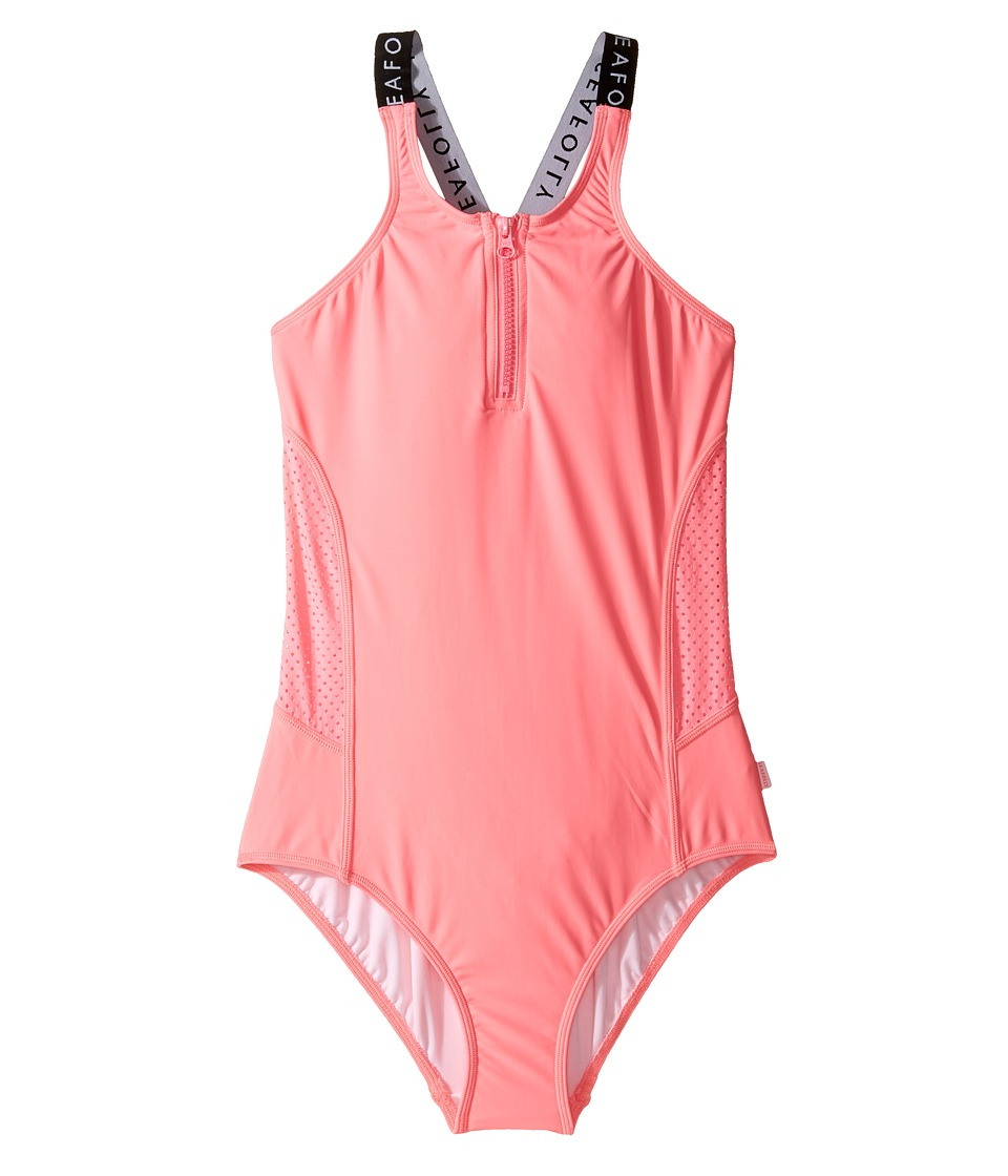Seafolly Kids - Summer Essentials Tank One-Piece