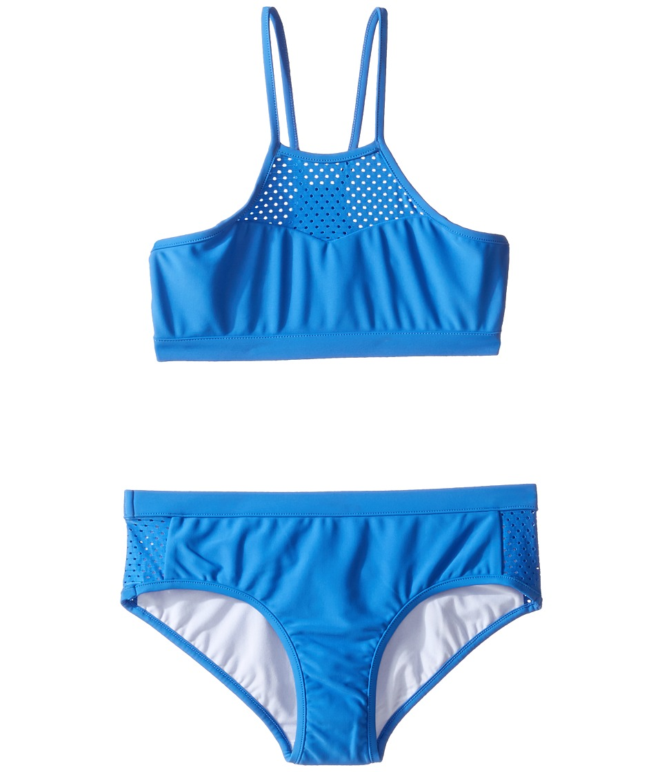 Seafolly Kids - Summer Essentials Apron Tankini Set