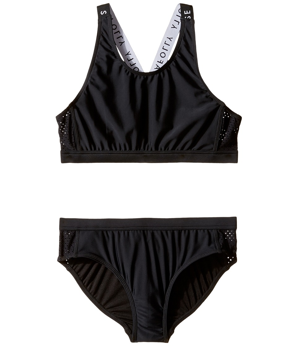 Seafolly Kids - Summer Essentials Tankini Set