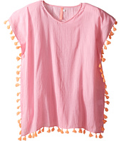 Seafolly Kids - Summer Essentials Kaftan Cover-Up (Little Kids/Big Kids)