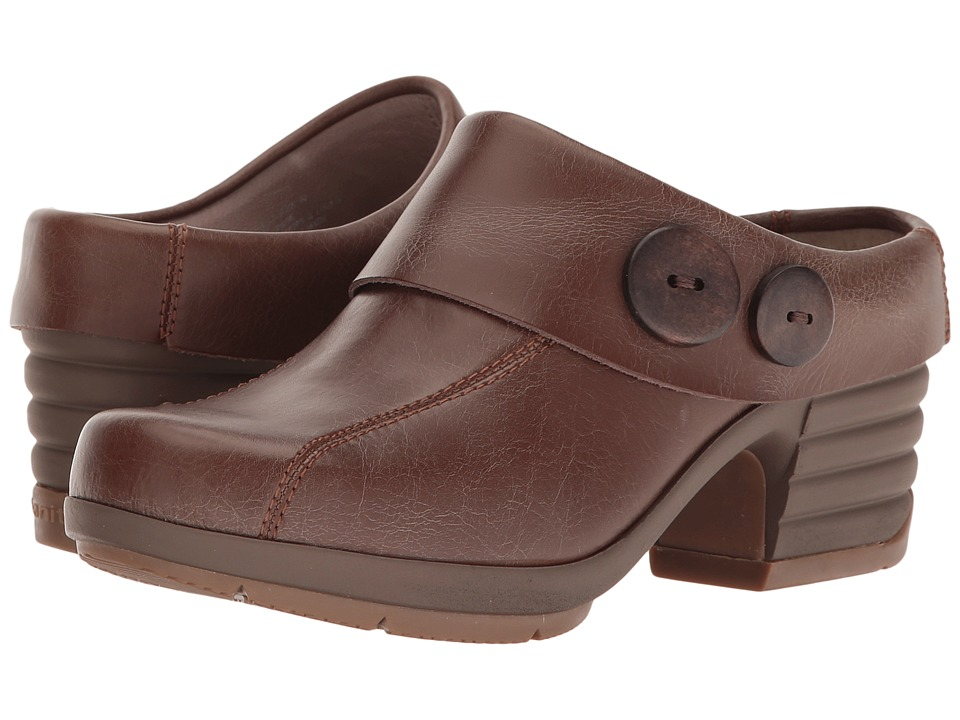 Sanita Icon Indiana (Brown) Women