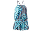 Seafolly Kids Aztec Tapestry Jumpsuit Cover-Up (Big Kids)