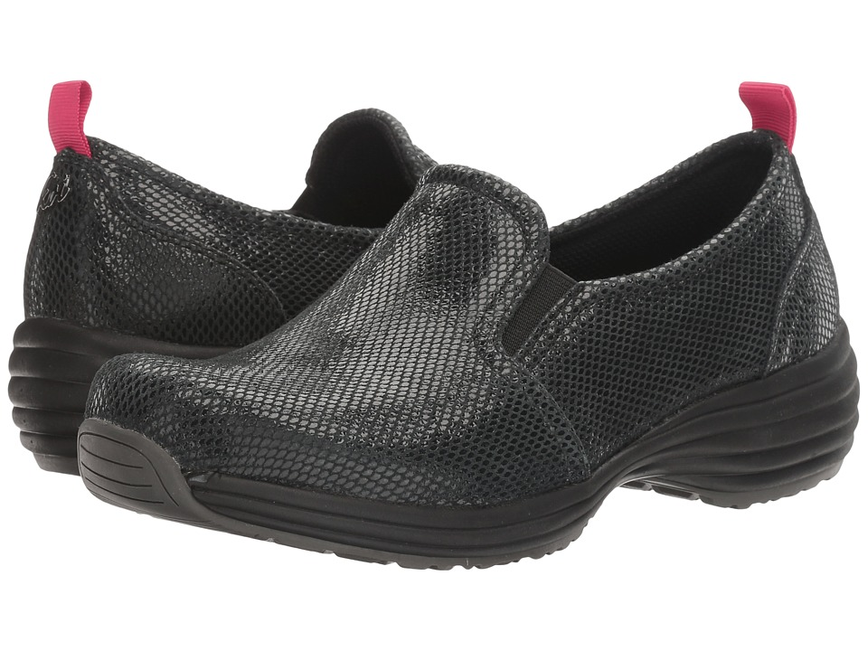 Sanita Laylah Koi Lite (Black) Women