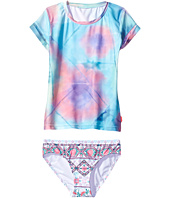 Seafolly Kids - Festival Surf Set (Little Kids/Big Kids)