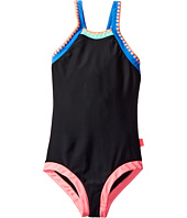 Seafolly Kids - Festival Surf Block Tank One-Piece (Little Kids/Big Kids)
