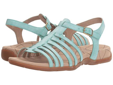 Sanita Cadence - Turquoise