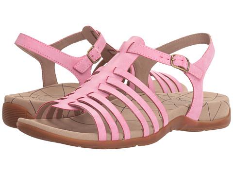 Sanita Cadence - Pastel Pink