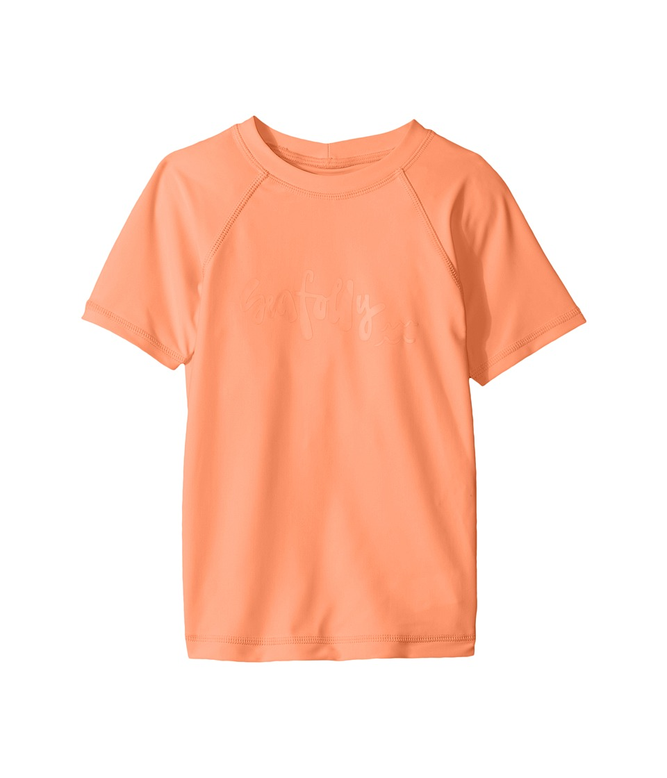 Seafolly Kids Seafolly Kids - Sweet Summer Short Sleeve Rashie
