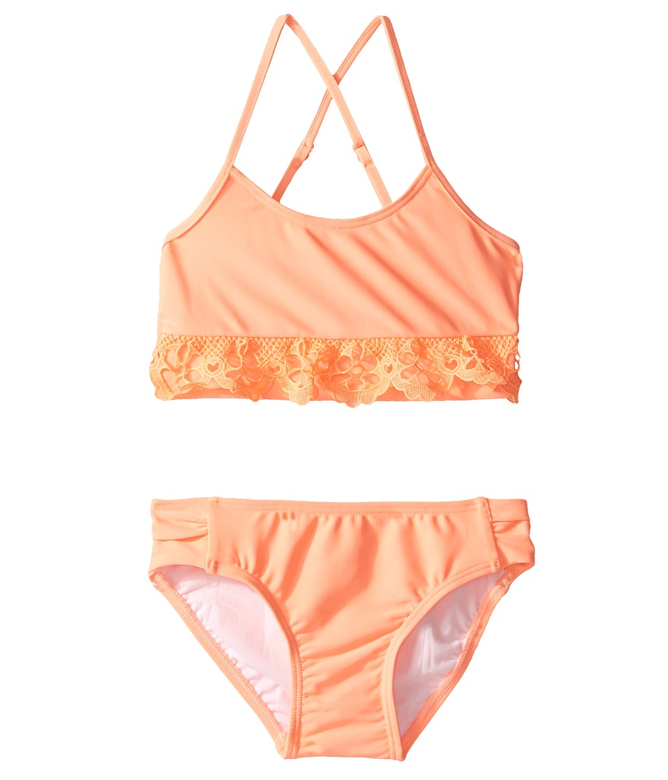 Seafolly Kids Seafolly Kids - Sweet Summer Tankini Set