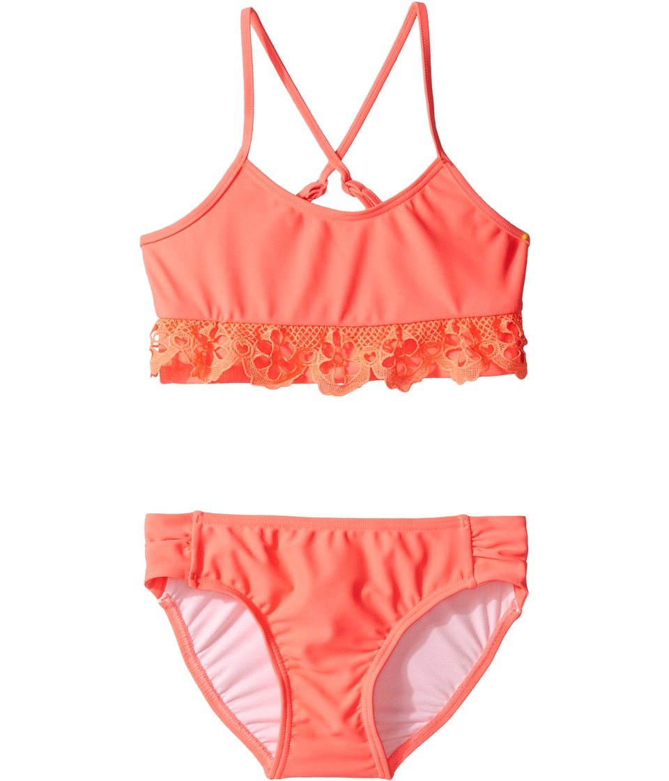 Seafolly Kids - Sweet Summer Tankini Set